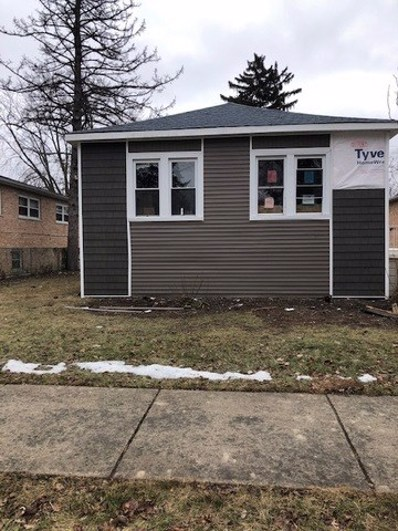 425 52nd Avenue, Bellwood, IL 60104 - #: 10264501