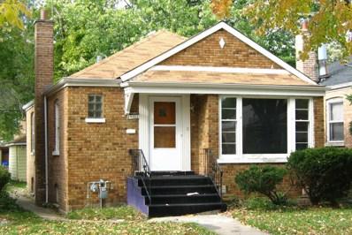 14522 S Lowe Avenue, Riverdale, IL 60827 - #: 10264528
