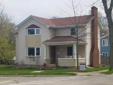 703 Illinois Avenue, St. Charles, IL 60174 - #: 10264543