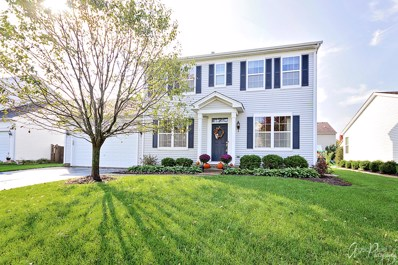 2848 Sweet Clover Way, Wauconda, IL 60084 - #: 10264546