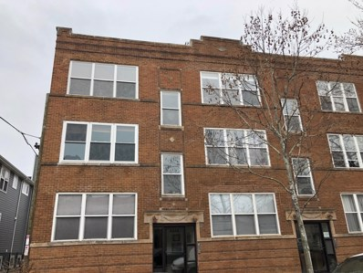4348 N Sacramento Avenue UNIT 1, Chicago, IL 60618 - #: 10264606