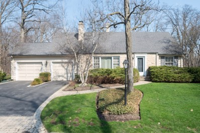 1511 Oakwood Place, Deerfield, IL 60015 - #: 10264615