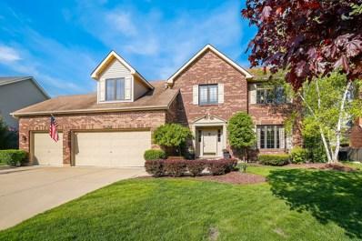 4930 Castaway Lane, Hoffman Estates, IL 60010 - #: 10264652