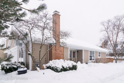60 White Pine Drive, Schaumburg, IL 60194 - #: 10264693