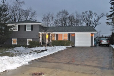 1517 Harvard Circle, Schaumburg, IL 60193 - #: 10264708