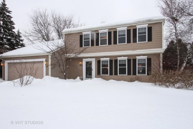 1049 Wellington Avenue, Libertyville, IL 60048 - #: 10264745