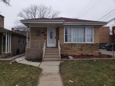 6017 N Campbell Avenue, Chicago, IL 60659 - #: 10264751
