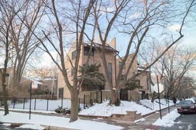 5758 S Dorchester Avenue, Chicago, IL 60637 - #: 10264762