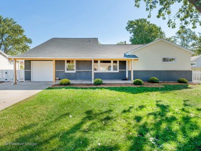 815 Cumberland Street, Hoffman Estates, IL 60169 - #: 10264774