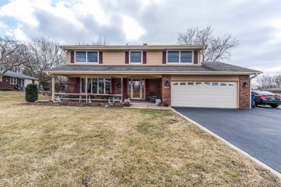 382 Meadowlark Road, Bloomingdale, IL 60108 - #: 10264784