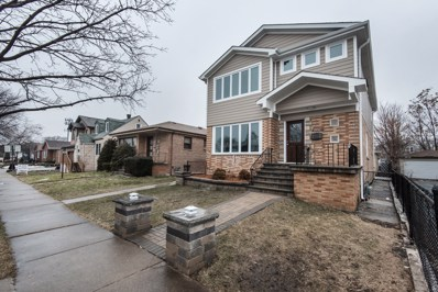 2616 W 98th Place, Evergreen Park, IL 60805 - #: 10264811