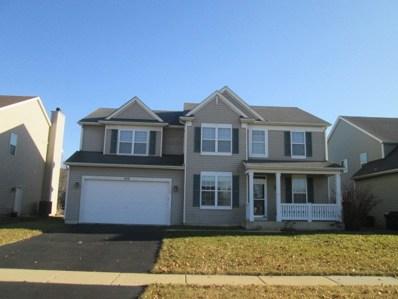 989 Heartland Park Lane, Antioch, IL 60002 - #: 10264818