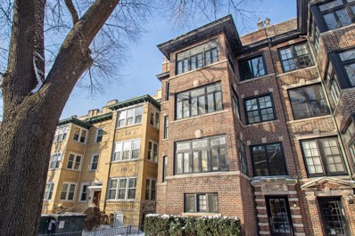 518 W Roscoe Street UNIT A, Chicago, IL 60657 - #: 10264834