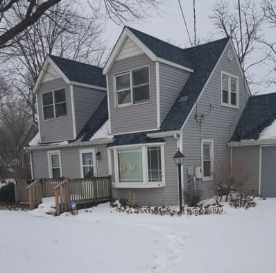 317 N Julian Street, Thornton, IL 60476 - #: 10264876