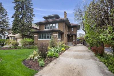 1114 Forest Avenue, River Forest, IL 60305 - #: 10264953