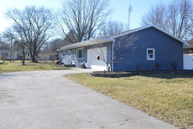 305 N Oak Street, Waterman, IL 60556 - MLS#: 10264977