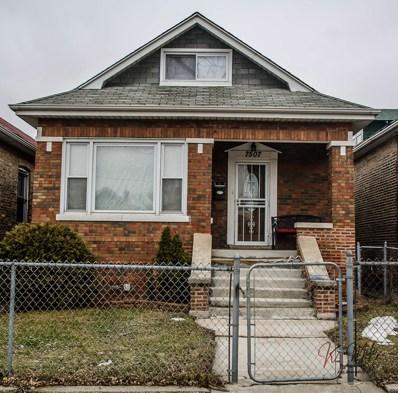 7507 S Aberdeen Street, Chicago, IL 60620 - #: 10264982