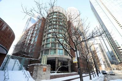 480 N McClurg Court UNIT 605, Chicago, IL 60611 - #: 10264983