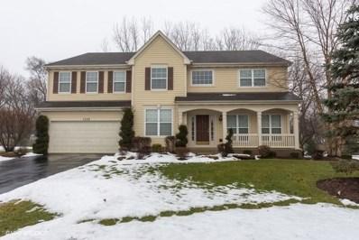 1239 Mallard Lane, Hoffman Estates, IL 60192 - #: 10264992