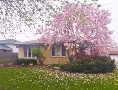 13717 Crestview Court, Crestwood, IL 60418 - #: 10264993