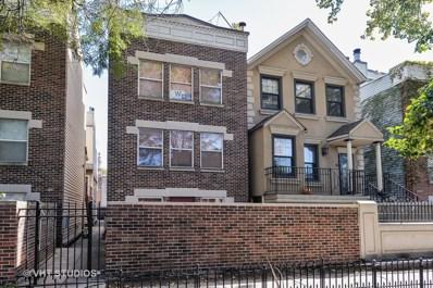 1839 N Bissell Street UNIT 1, Chicago, IL 60614 - #: 10264995