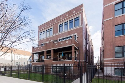 2133 N Campbell Avenue UNIT 1D, Chicago, IL 60647 - #: 10265003