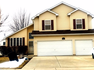 2611 Vision Avenue, Plainfield, IL 60586 - MLS#: 10265018