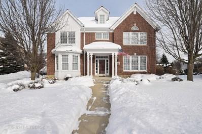 1443 Midway Lane, Glenview, IL 60026 - #: 10265029