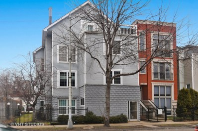 1640 W Diversey Parkway UNIT 2R, Chicago, IL 60614 - #: 10265037