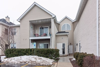 778 N Gary Avenue UNIT 111, Carol Stream, IL 60188 - #: 10265074