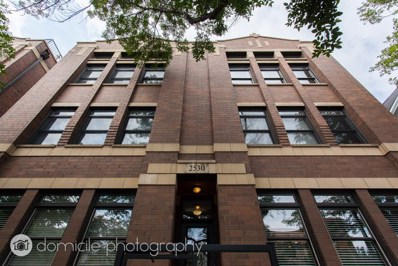 2530 N Ashland Avenue UNIT 3N, Chicago, IL 60614 - #: 10265076