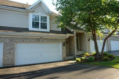 1061 E Danbury Drive, Cary, IL 60013 - #: 10265087