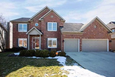 2640 Freeland Circle, Naperville, IL 60564 - MLS#: 10265098
