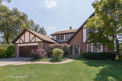 1215 E Milida Court, Arlington Heights, IL 60004 - MLS#: 10265163