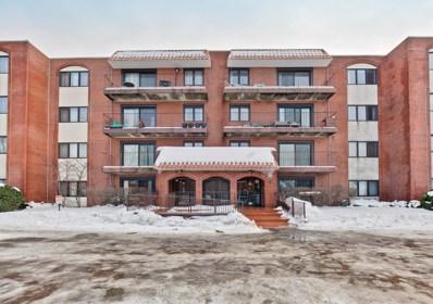 2086 St. Johns Avenue UNIT 207, Highland Park, IL 60035 - MLS#: 10265192