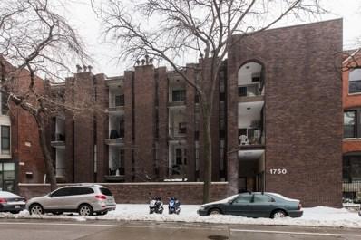 1750 N Wells Street UNIT 205, Chicago, IL 60614 - MLS#: 10265221