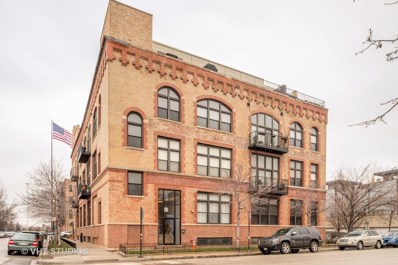 1050 W Hubbard Street UNIT 1B, Chicago, IL 60642 - MLS#: 10265222