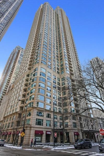 25 E Superior Street UNIT 4004, Chicago, IL 60611 - MLS#: 10265248