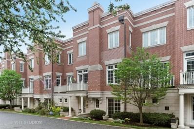 2601 N Greenview Avenue UNIT F, Chicago, IL 60614 - #: 10265285