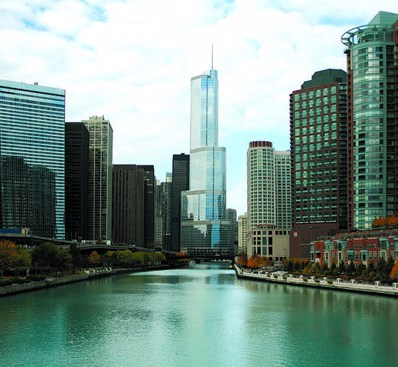 401 N Wabash Avenue UNIT 2514, Chicago, IL 60611 - #: 10265311