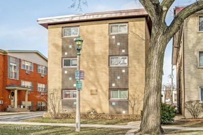 427 S Euclid Avenue UNIT C, Oak Park, IL 60302 - MLS#: 10265336
