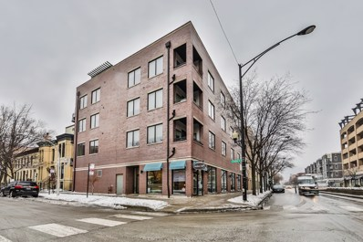 1312 W Madison Street UNIT 4A, Chicago, IL 60607 - #: 10265349