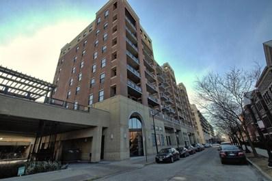 833 W 15TH Place UNIT 404, Chicago, IL 60608 - #: 10265365
