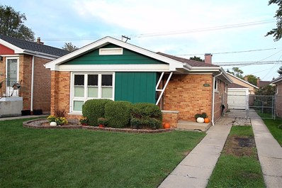 10635 S Kedzie Avenue, Chicago, IL 60655 - #: 10265368