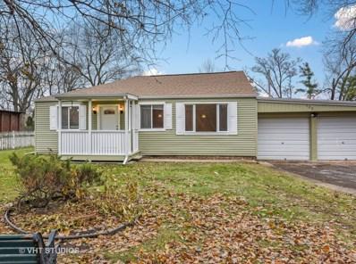 123 E Gregory Avenue, Mount Prospect, IL 60056 - #: 10265374