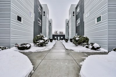 3634 W George Street UNIT E, Chicago, IL 60618 - #: 10265377