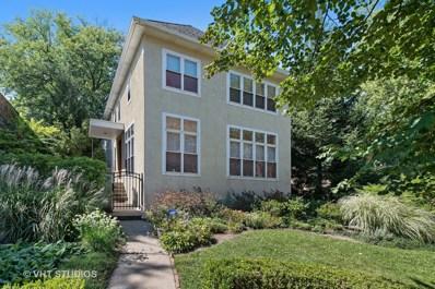 2676 Prairie Avenue, Evanston, IL 60201 - #: 10265385