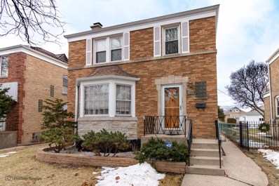 6253 N Naper Avenue, Chicago, IL 60631 - #: 10265404