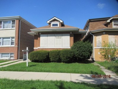 3016 N Lotus Avenue, Chicago, IL 60641 - #: 10265426