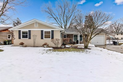 544 Commanche Lane, Carol Stream, IL 60188 - #: 10265448